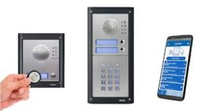 Tag Intercoms Industria