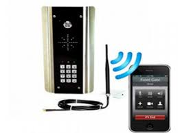 Mobile App Intercom Waterford Estates